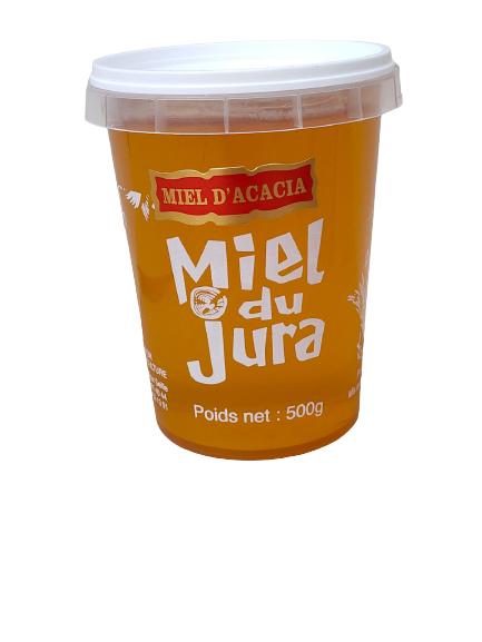 MIEL ACACIA 500GR