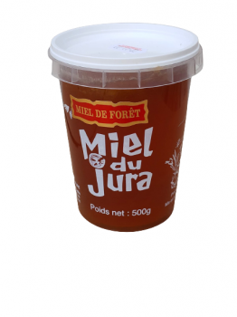 MIEL DE FORÊT 500GR